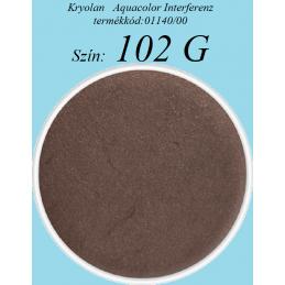 Kr AquaCleans sminklemosó folyadék 1000 ml 1664