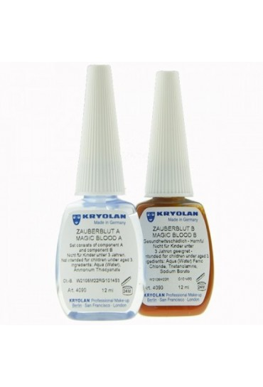 Kr  Fresh Scratch  15 ml  4087