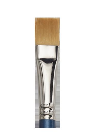 Kr  Torey Flat Brushes Sminkecset szintetikus  4306