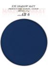 Kr - Pirosító paletta  - 10 szín x 3,5 g  5194