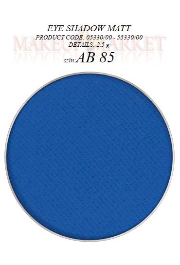 Kr - Pirosító paletta  - 20 szín x 2,5 g  5198