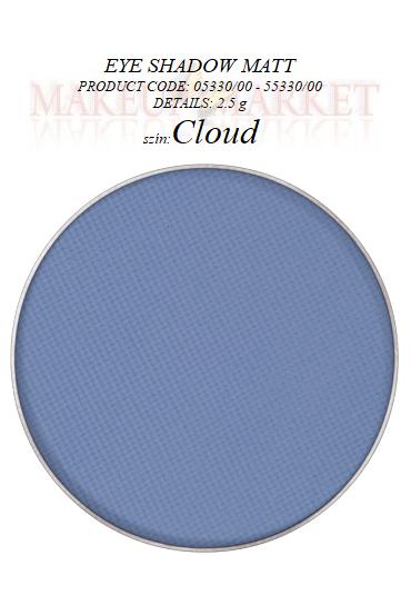 Kr - Szemhéjszínező paletta - 8 szín x 3,5 g  5308
