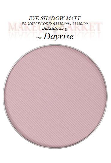 Kr - Szemhéjszínező paletta - profi - 15 szín x 3,5 g  5315