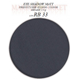 Kr - Szemhéjszínező paletta - 5 szín x 2,5 g  5336