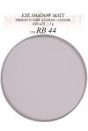 Kr - Szemhéjszínező paletta - 20 szín x 2,5 g  5338
