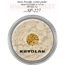 Kryolan - Old age stipple - 50 ml  6570