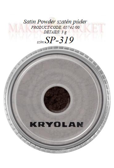 Kr Ultrafoundation Paletta 12 szín 40 g 9004