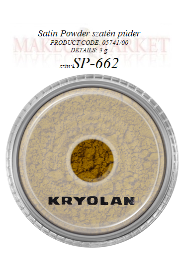 Kr - Eyeshadow Primer 15 ml  9096