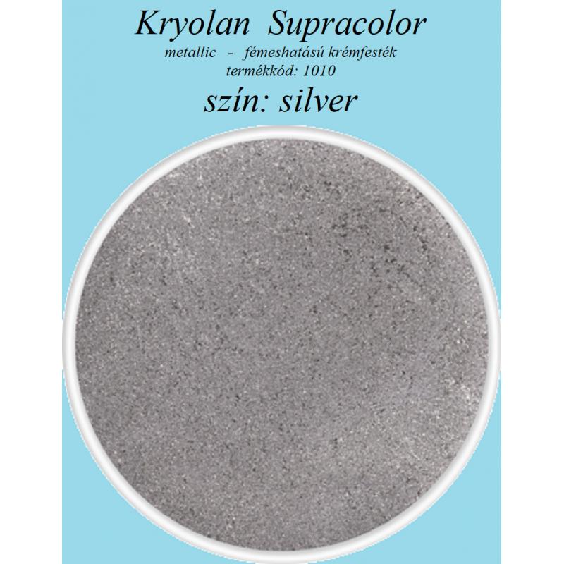 Kr Supracolor paletta testszín 1008