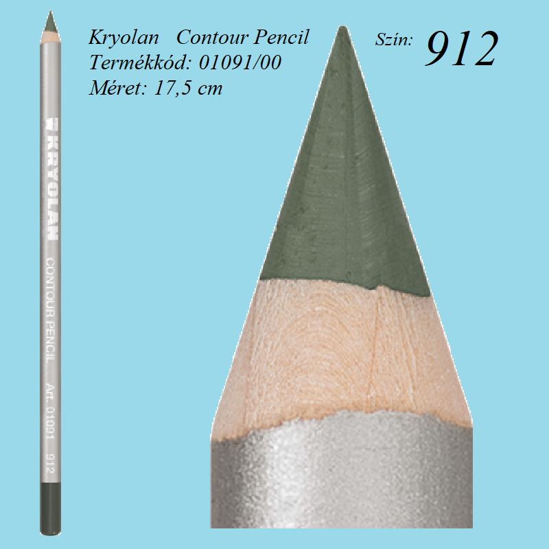 Kr Supracolor  foszforeszkáló 30ml 1062