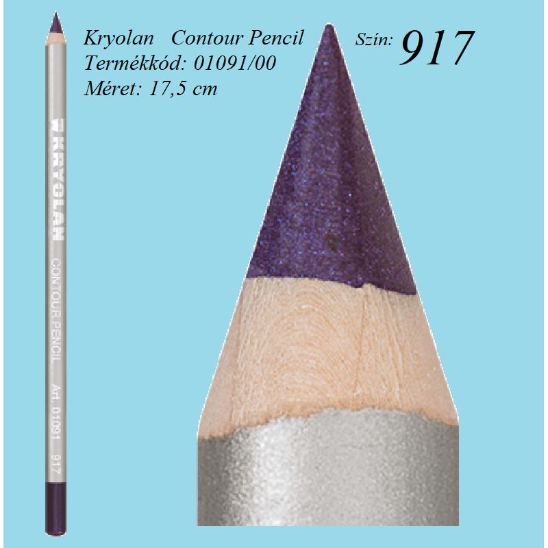 Kr Supracolor  foszforeszkáló  1063