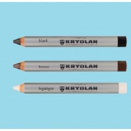 Kr Supracolor  UV színek 1071
