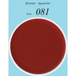 Kr Aquracolor színes1103