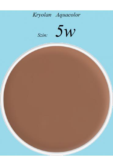 Kr Aquacolor paletta színes 1104