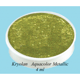 Kr - Rúzspaletta 12 szín / 40 g 1204