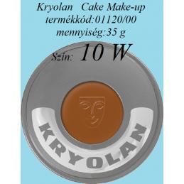 Kr Szemöldök formázó gél 5 ml 1355
