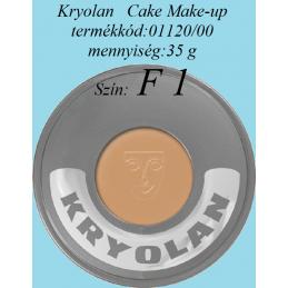 Kr Szempilla spirál egyszerhasználatos (25 db/cs) 1365