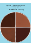 BN Lumiere Grande Colour paletta utántöltő 3,6 g RL