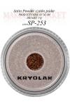 Kr - Keverő paletta  -  fém  7880