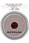 Kr - BIC- alkoholos festék - 1,25 ml 8100