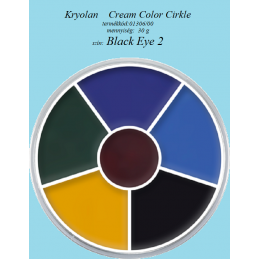 Kr Cream Color Cirkle 30 g...