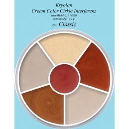 Kr Creme Color Circle...