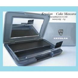Kr Cake Mascara 4 g  1351