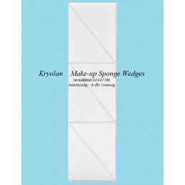 Kr Foam Sponge Wedges  1447