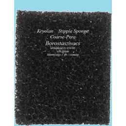 Kr Stipped Sponge  1454