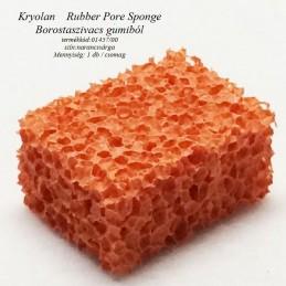 Kr Rubber Pore Sponge  1457