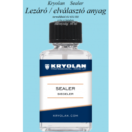 Kr Sealer 30 ml  1481