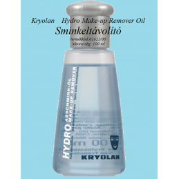 Kr Hydro Make-up Remover...