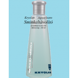 Kr Aquacleans 200 ml  1662