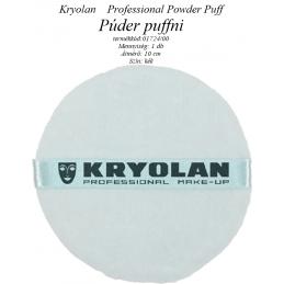 Kr Professional Powder Puff...