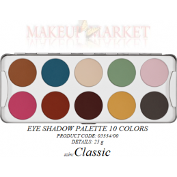 Kr Eye Shadow Palette    5334