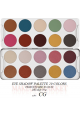 Kr Eye Shadow Palette 50 g  5338