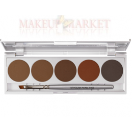Kr Eyebrow Powder Palette 5...