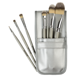 Kr Make-up Brush Set –...
