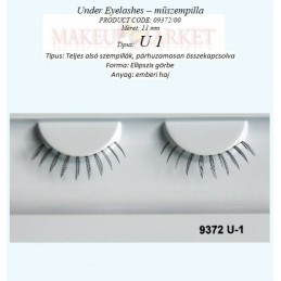 Kr Under Eyelashes –...