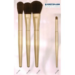 Kr Premium Powder Brush –...