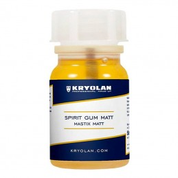 Kr Spirit Gum Matt 50 ml  2012