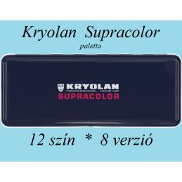 Kr Supracolor paletta 12...