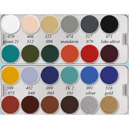 Kr Supracolor Palette 24...