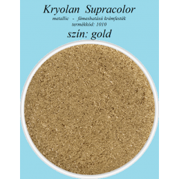 Kr Supracolor metallic 4 ml...