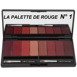 PB La Palette de Rouge PAL-