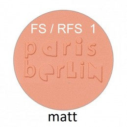 PB Le Fard Sec FS-
