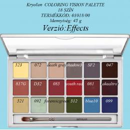 Kr Coloring Vision Palette...