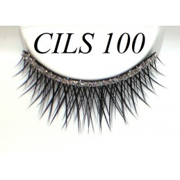 PB Eye Lashes CILS-100 - 112