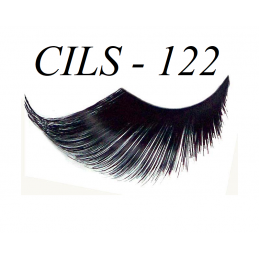 PB Eye Lashes CILS-122 - 125