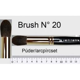 PB Brush N° 20...